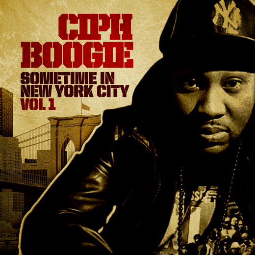 Untitled image for Ciph Boogie