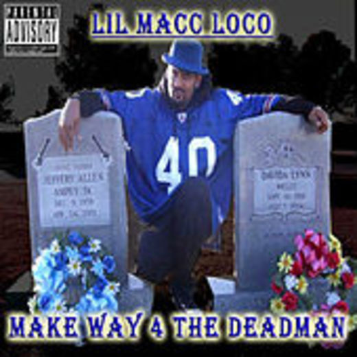 Untitled image for LIL MACC LOCO