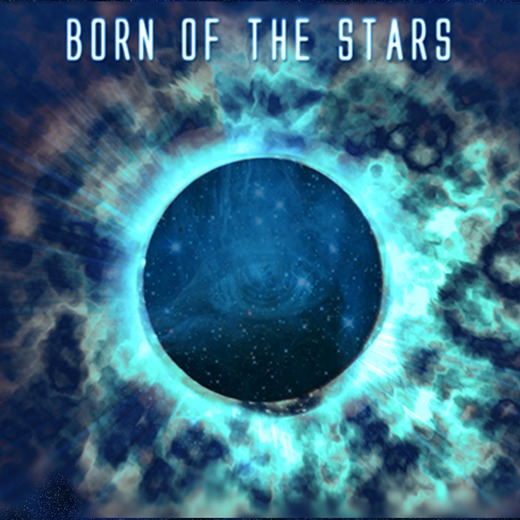 Portrait of Born of the Stars