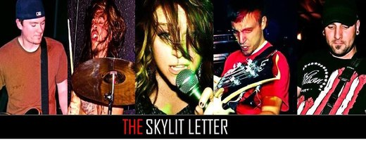 Untitled image for The Skylit Letter