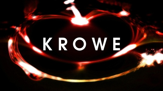 Portrait of Krowe