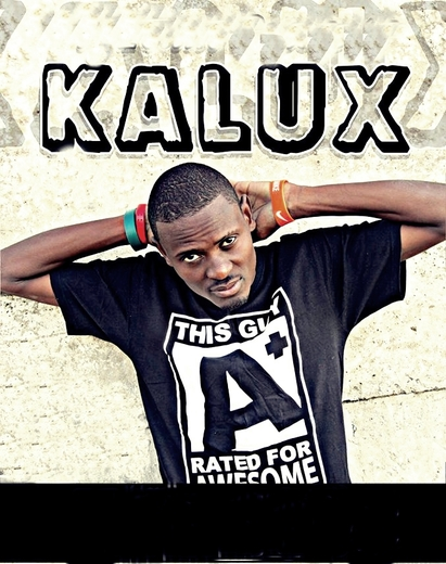 Portrait of Kalux