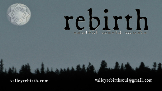 Untitled image for REBIRTH