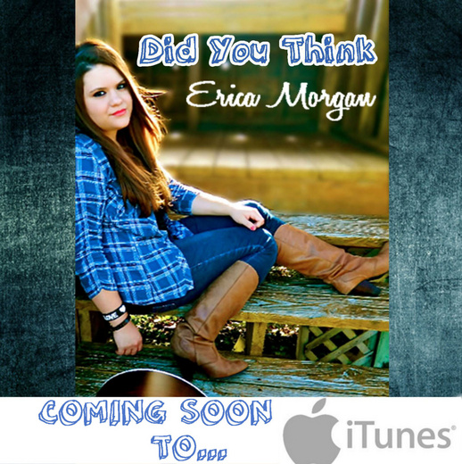 Untitled image for Erica Morgan music