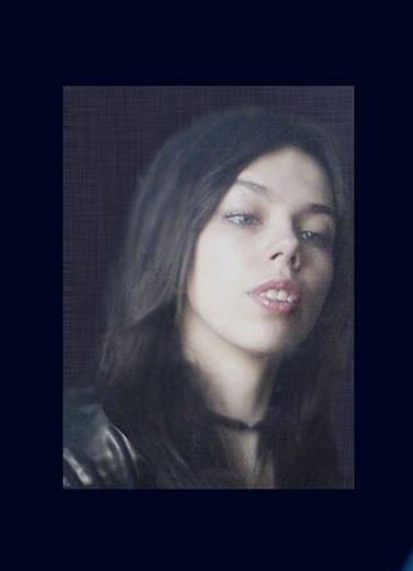 Portrait of Luz