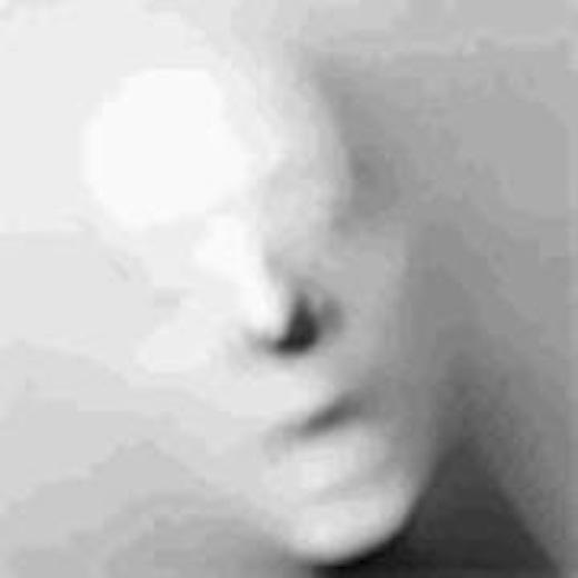 Portrait of Paolo Simone