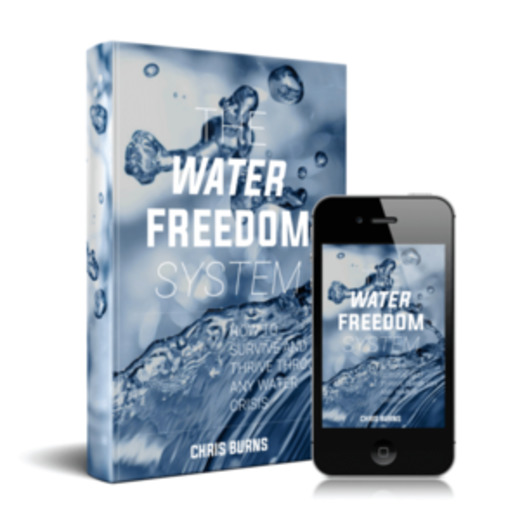 Portrait of water freedom system review