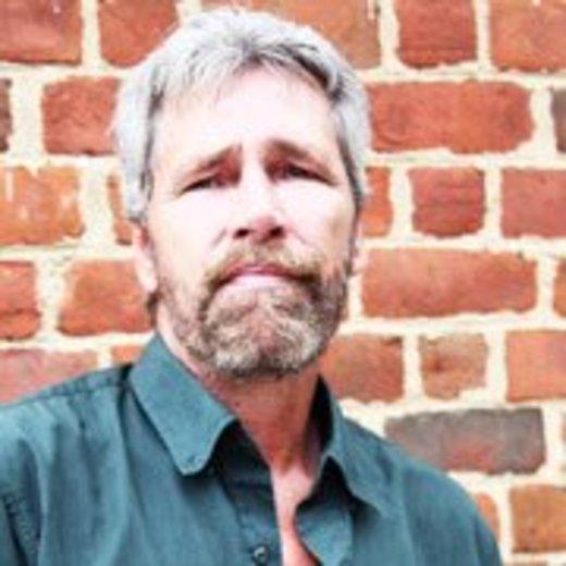 Portrait of Darren Hincks