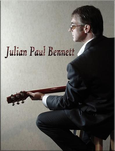 Untitled image for Julian Paul Band