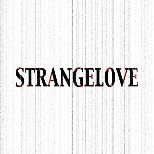 Portrait of strangelove