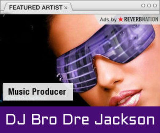 Untitled image for DJ Brotha Dre