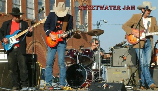Untitled image for Sweetwater Jam