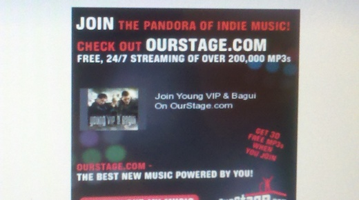 Untitled image for Young VIP & Bagui