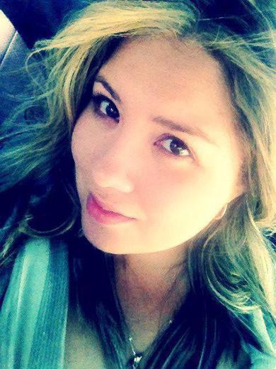 Portrait of Anie