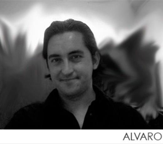 Untitled image for Alvaro Gil