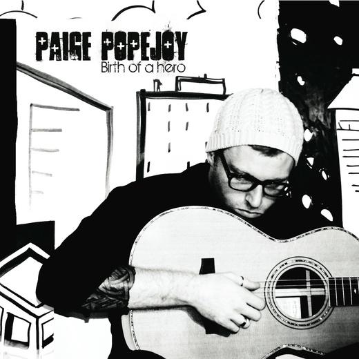 Portrait of Paige Popejoy