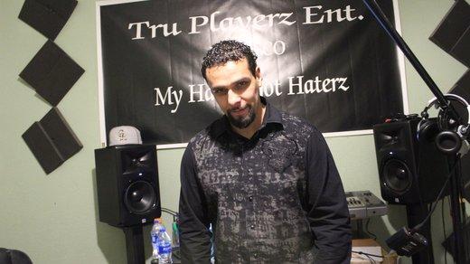 Portrait of Areim