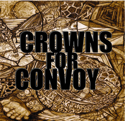 Portrait of Crowns For Convoy