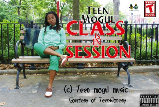 Untitled image for Teen Mogul