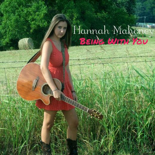 Portrait of Hannahmahoney