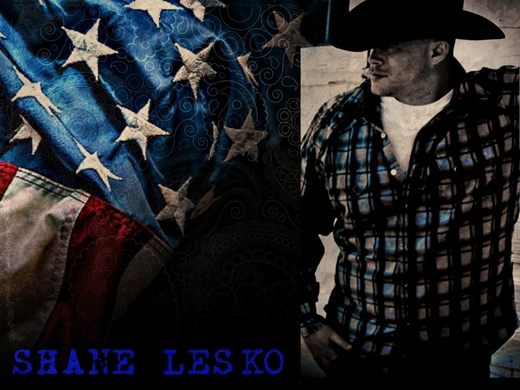 Portrait of Shane Lesko