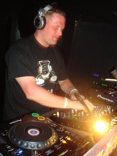 Untitled photo for DJ jOr-D