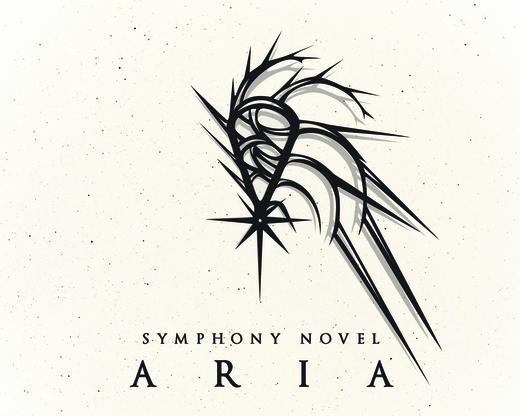 Portrait of Symphony Novel