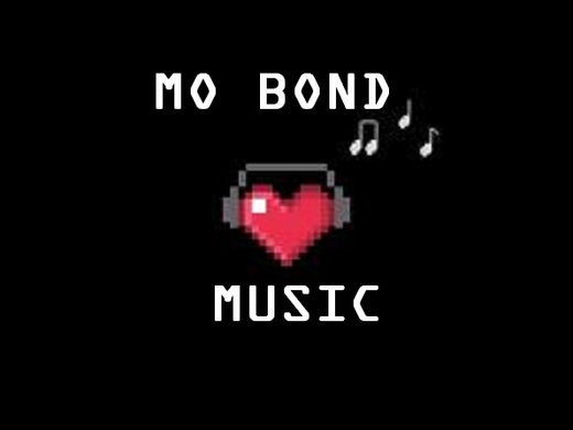 Portrait of Mo Bond Music