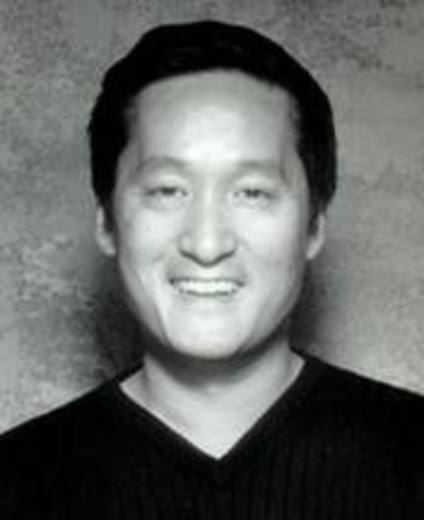 Portrait of David Sanders