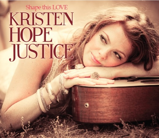 Portrait of Kristen Hope Justice