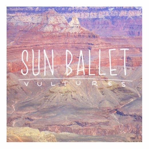 Portrait of Sun Ballet