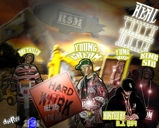 Untitled image for R$M Real South Muzic