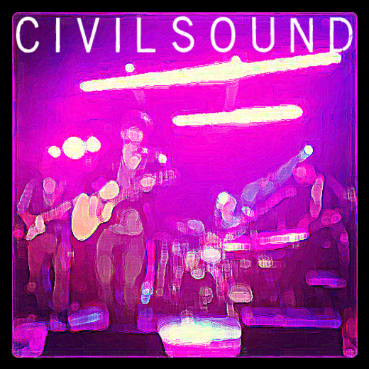Untitled image for Civil Sound