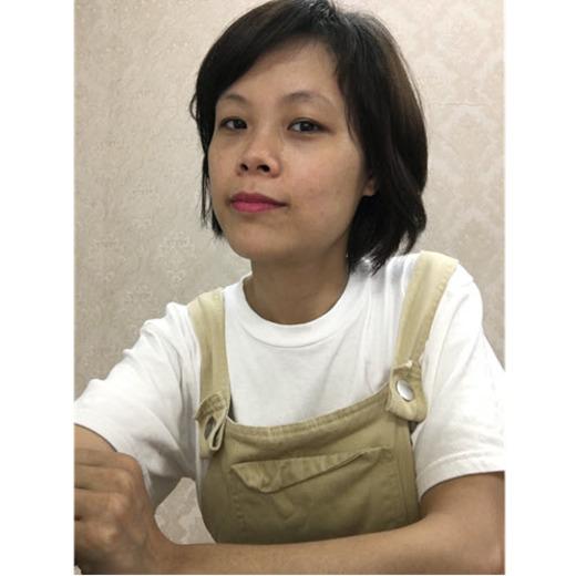 Portrait of Lan Anh