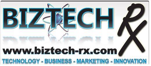 Portrait of Biz Tech Rx