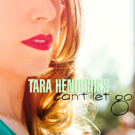 Portrait of Tara Hendricks