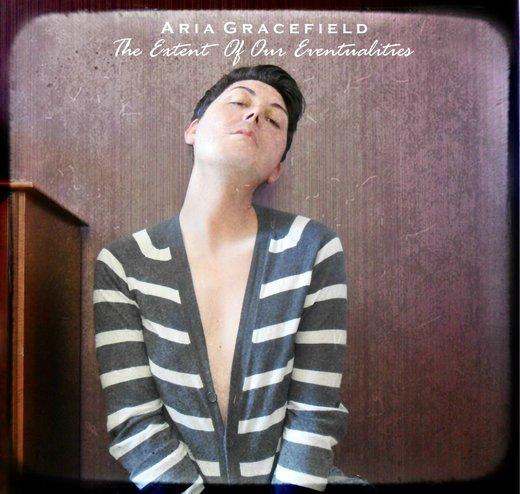 Portrait of Aria Gracefield