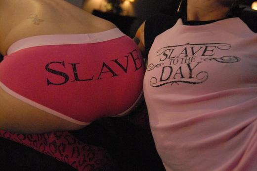 Untitled image for SlaveToTheDay