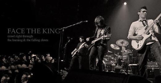 Untitled image for Face The King