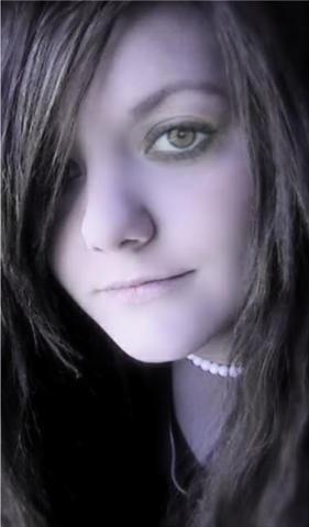 Portrait of Heather Lynn Williams