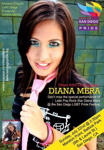 Untitled image for DIANA MERA
