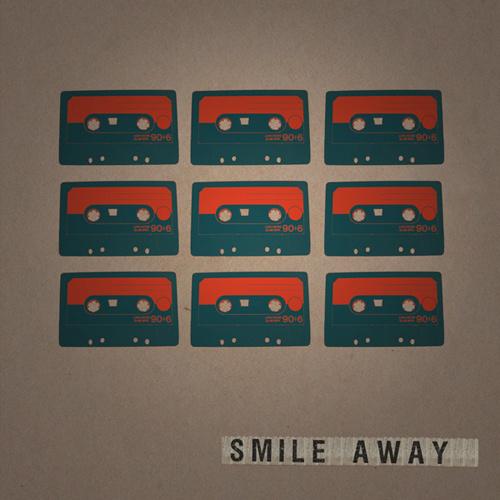Portrait of Smile Away