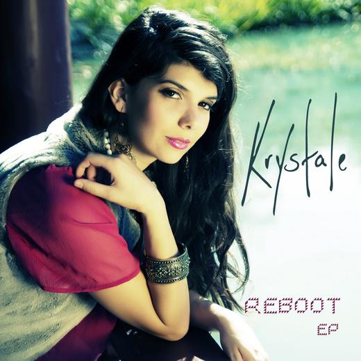 Portrait of Krystale