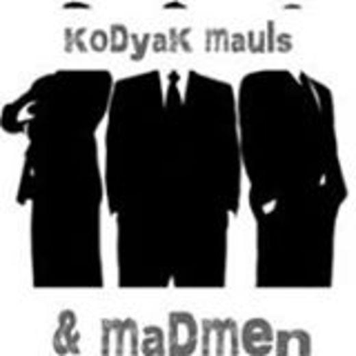 Portrait of Kodyak Mauls & Madmen