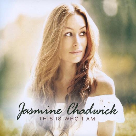 Portrait of JASMINE CHADWICK