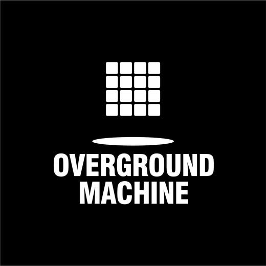 Portrait of Overground Machine
