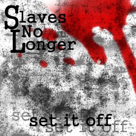 Portrait of Slaves No Longer