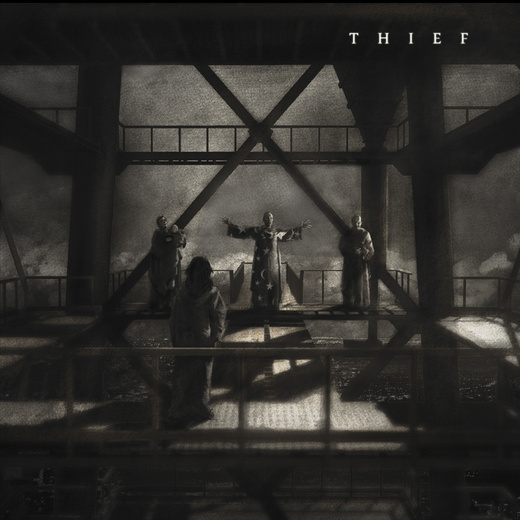 Untitled image for Thief