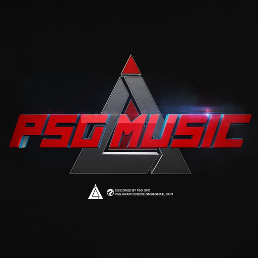 Portrait of PSGMUSIC