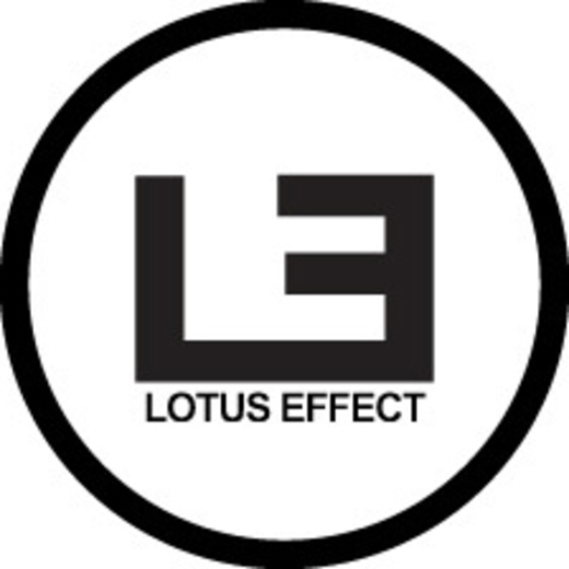 Portrait of Lotus Effect